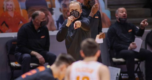 What's next for Tennessee basketball after more roster changes