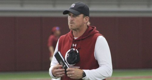 Gamecocks offensive plan checks a lot of boxes
