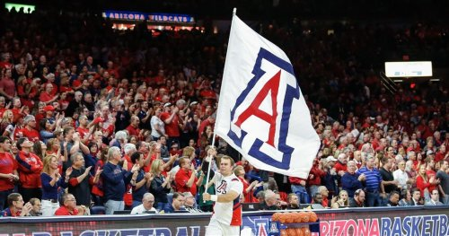 Report: Tennessee basketball starting home-and-home with Arizona
