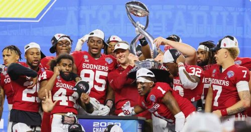 CBS: OU remains the safe bet for Big 12 title
