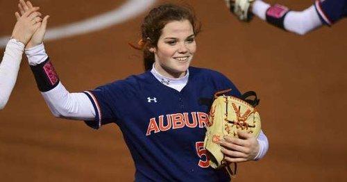 Auburn Softball Report: Week 9