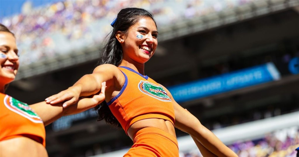 Florida Gators College Football, College Basketball and Recruiting on 247Sports