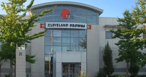 Browns Off-Season Training Dates Announced
