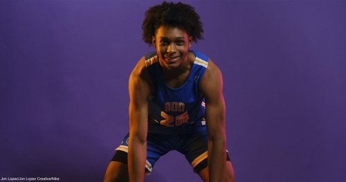 Florida basketball adds late 2021 signee to roster
