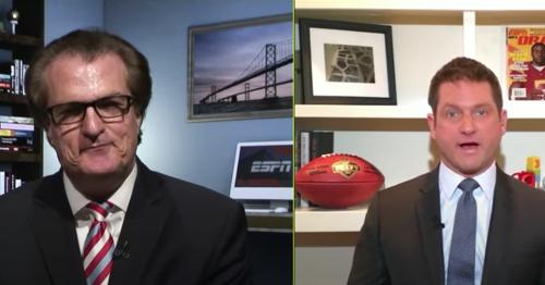 Mel Kiper, Todd McShay break down top QBs in 2022 NFL Draft