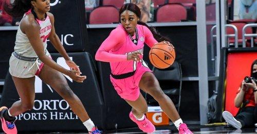 Louisville greats set to begin WNBA season