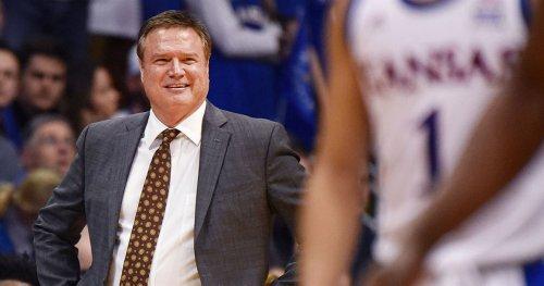 Why KU basketball coach Bill Self likes new AD Travis Goff