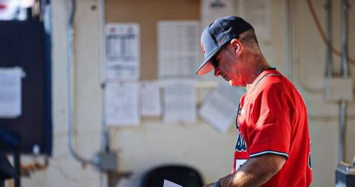 Column: Ole Miss baseball fell short of the College World Series again. Now what?