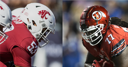 Washington State Cougars College Football, College Basketball and Recruiting on 247Sports cover image