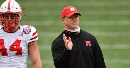 Atmosphere at Nebraska spring game blows away recruits