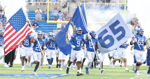 By The Numbers: Kentucky-Chattanooga