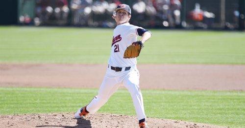Auburn baseball LIVE: Texas A&M series, game 3