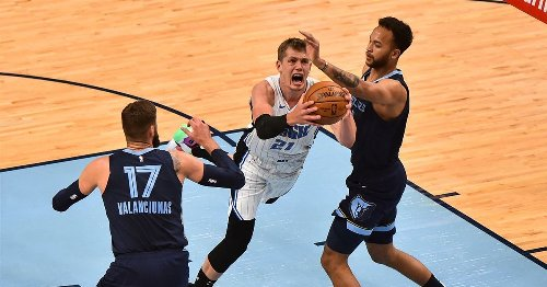 Moe Wagner scores season-high 24 points in third game with Magic
