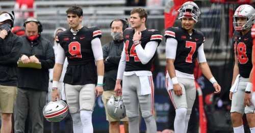 Chat Wrap: Will Buckeyes get young quarterbacks work? Why is JTT taking a while to decide?