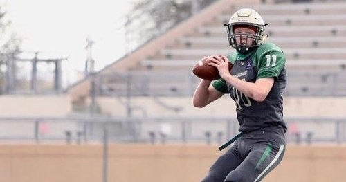 One to watch: Cali QB with Kiffin connection eyes potential summertime visit to Ole Miss