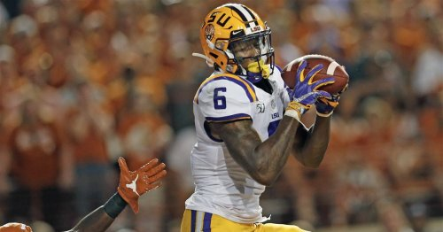 Stock Watch: Rankings for LSU's 9 NFL Draft Prospects
