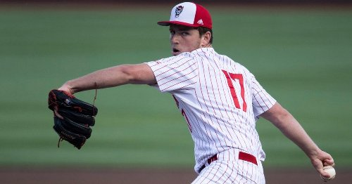 Highfill, Villaman selected to USA Baseball Collegiate National Team