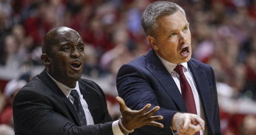 Chris Holtmann 'excited' about the opportunity to add a new assistant to Ohio State's staff
