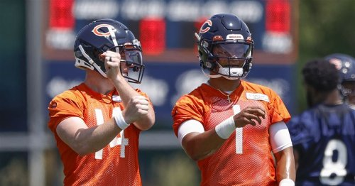Chicago Bears training camp: Storylines to watch