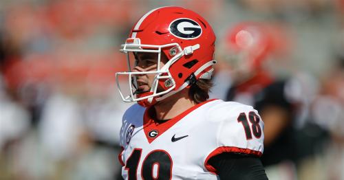 Way-too-early Week 1 college football predictions