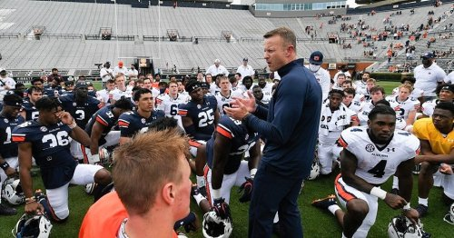 Two-Minute Drill: busy summer for Auburn football