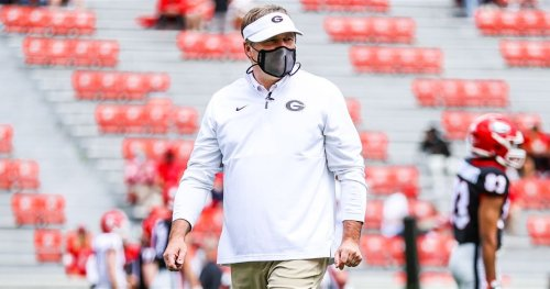 Everything Kirby Smart said after G-Day 2021