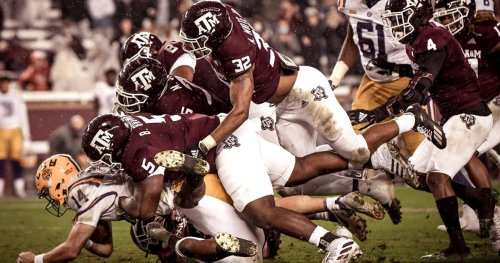 Looking at changes to the CFP playoff and how they benefit A&M