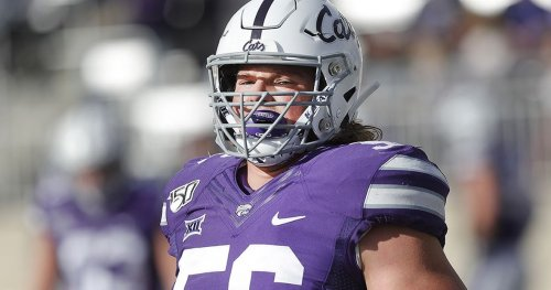 Fired Up: How should Kansas State be faring in the NFL Draft