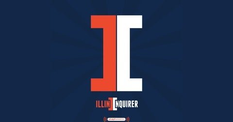 Illini Inquirer Podcast Ep. 278: From the honeymoon to the hardwood