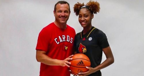 Louisville lands a commitment from Baltimore wing Jalyn Brown
