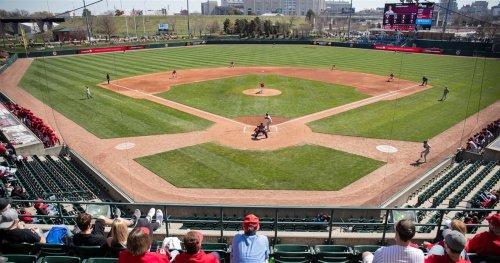 The latest Nebraska baseball NCAA Tournament projection