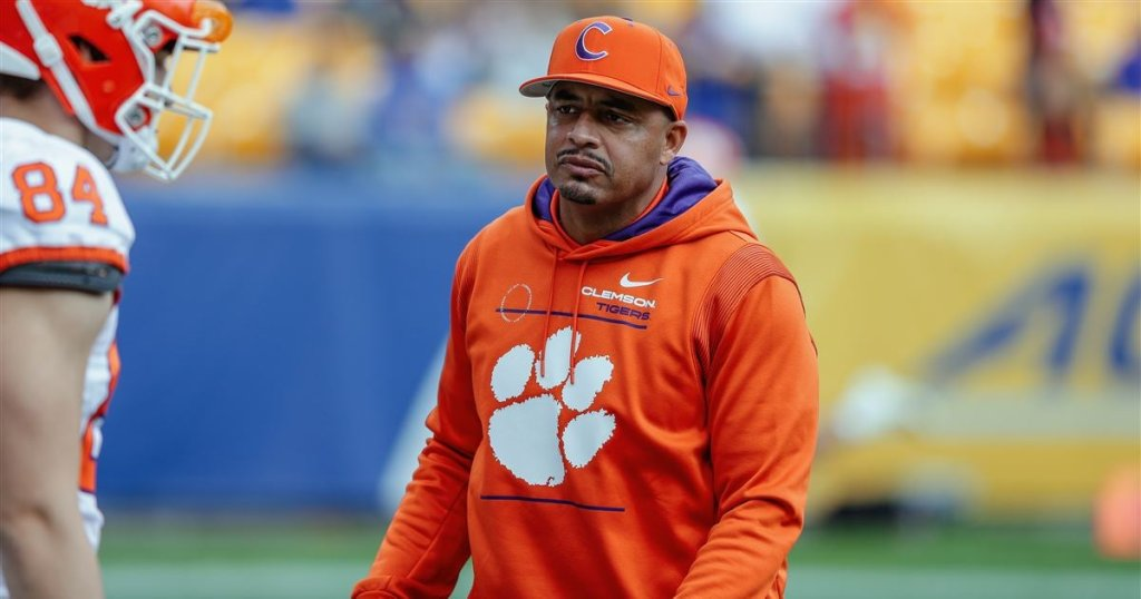 Clemson Tigers College Football, Basketball and Recruiting on 247Sports