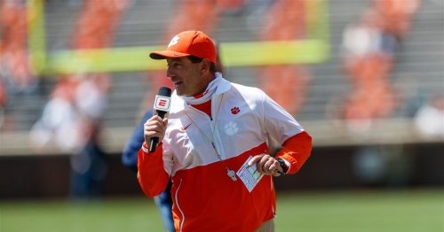 Opponents at a Glance: Clemson Tigers