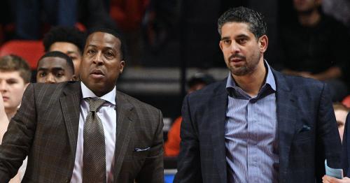 Kentucky basketball posts pair of job openings