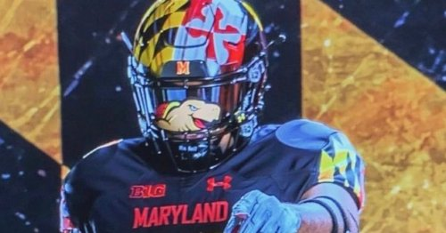 Travis Gray recaps Maryland official visit