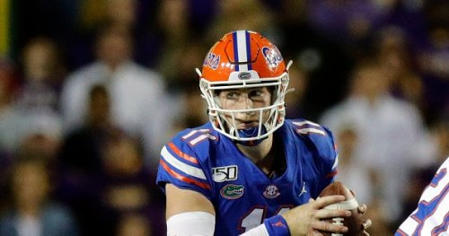 Peter King: 'Starting to think' Kyle Trask goes in first round of NFL Draft