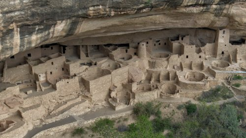 25 Ancient Civilizations Destroyed by Natural Disasters