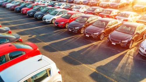 This Is the Slowest-Selling Car in America