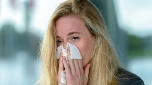 These Are Symptoms You May Not Know Are Actually Allergic Reactions