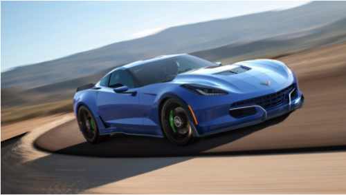 This Is the Fastest-Selling Car in America