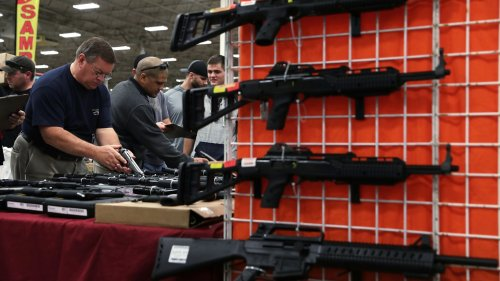 Gun Sales in Every State Ranked