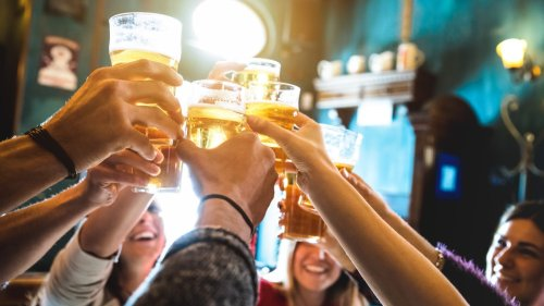 The 75 Most Popular Beers Among Millennials