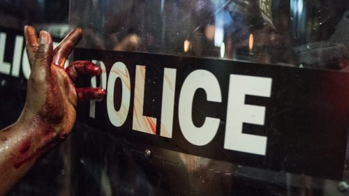 States Where the Police Kill the Most People per Capita