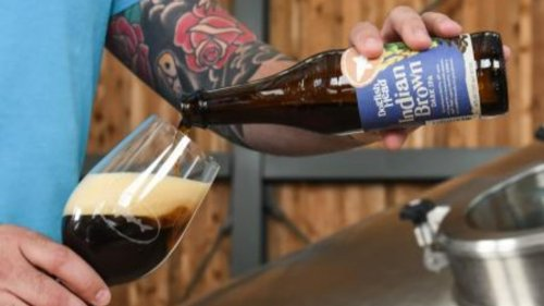America's 40 Most Delicious Beers