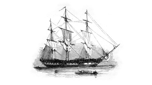 The Most Infamous Pirates in History