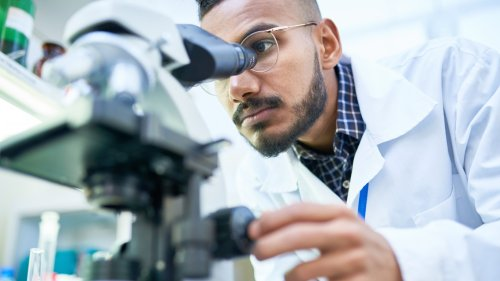 4 Biotech and Life Sciences Stocks Trading Under $10 With Gigantic Upside Potential