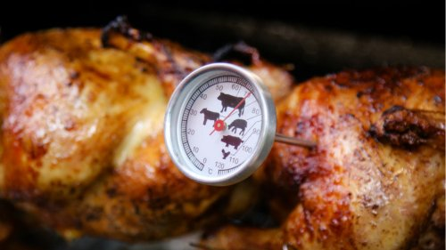 The Right Temperature for 20 Kinds of Meat and Poultry
