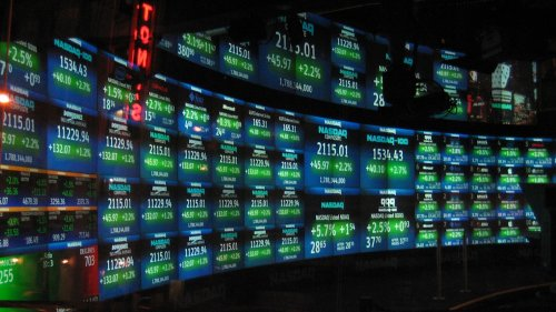 Accenture, Carvana, Five Below, Plug Power and More Wednesday Afternoon Analyst Research Calls