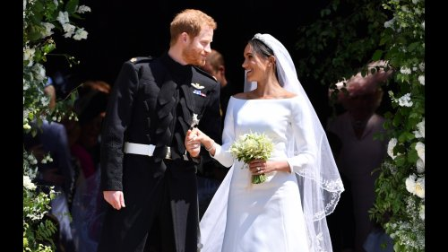 These Are the Most Lavish Royal Weddings in History