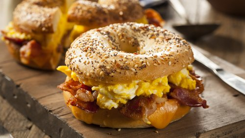 The Best Breakfast Sandwich in Every State Everyone Should Try